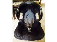 Used car seat in really good condition