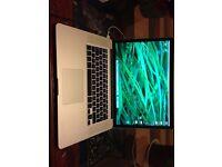 Apple Macbook Pro RETINA 15 (2012) i7