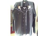 Gents western shirt