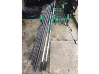 Senses 16m power match 774 pole