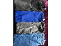 4 pairs of newlook jeans never worn