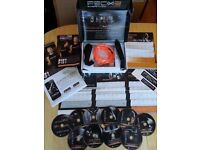 P90X 3 DELUX EDITION PAYPAL ACCEPTED BRAND NEW FAST DELIVERY AND COLLECTION WELCOME