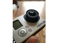 GoPro Hero 3 Camera & accessories - great condition / great price