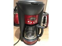 Logik Filter Coffee Maker