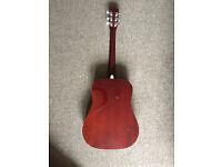 Guitar+ soft case for sale!