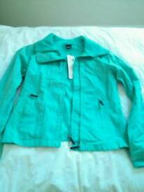 BENCH summer jacket Size M