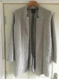 Next coatigan Size 14