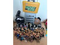 WWE Wrestling Bundle