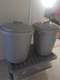 21 litre storage box container