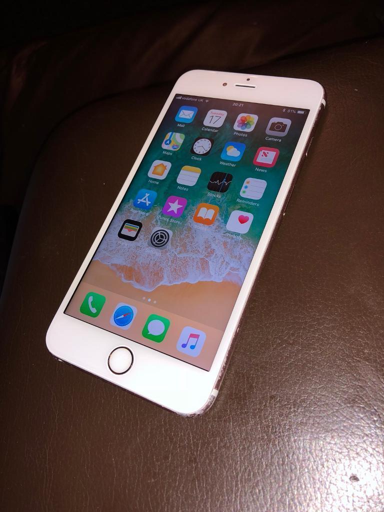 Apple iPhone 6S Plus 16Gb Rose Gold Unlocked