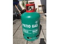 Calor Patio Gas Canister