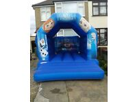 Bouncy Castle for Hire from £50 (Essex) .......