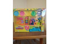 40 piece play-doh set