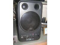 ms 16 speakers