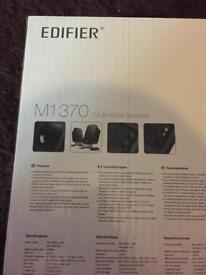 Edifier Sound System brand new
