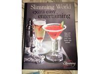 Slimming World Extra Easy Entertaining recipe book