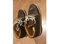 Almost new men's shoes - size 6