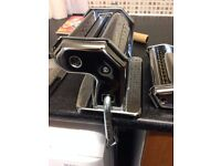 Imperia pasta maker brand new hasnet been used once still in the box