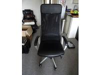 Ikea Markus office chair - good condition