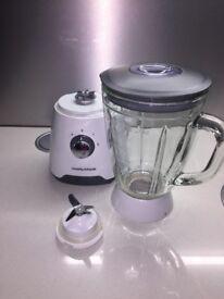 Morphy Richards Glass Blender
