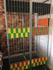 Ikea Wardrobe for kids