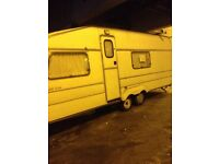 Caravan for sale good condition