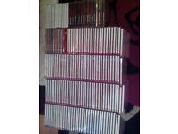 174 CLASSIC FM CDS.