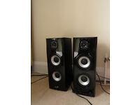 Genius SP HF1800A loudspeakers - URGENT