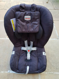 Britax Elite Cosmos - rear and forward facing car seat (2x for sale)