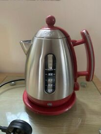 Prima Stovetop 3.5L Stainless Steel Whistling KETTLE with