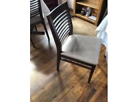 *QUICK SALE* 50 MODERN ITALIAN CHAIRS from ITALY! ONLY £30!