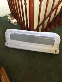 Summer Infant bedrail
