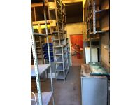 metal shelving racking for warehouse, garage, storage,racking shelves
