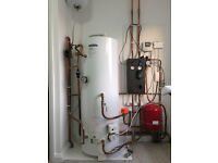 Electric boiler repairs and servicing.