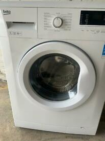 Beko washer , FREE DELIVERY