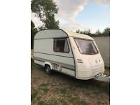 2 Berth Caravan, Great Starter, Ready to Use