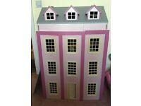 Victorian Dolls House £125 ono
