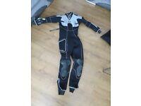 Waterproof W4 Semi-Dry Wetsuit