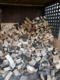 Hardwood Logs for sale