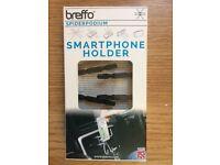 Breffo Spiderpodium mobile phone holder