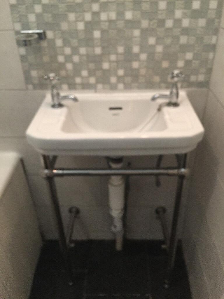 Bargain 75 Bathroom Sink Stand Tap