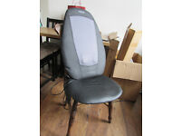 Homemedics Heated, Shiatsu massage chair