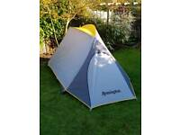 Two person festival tent by Remington