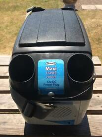 Ring 18 Litre 12 volt electric coolbox
