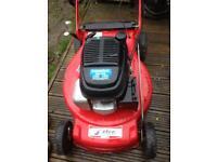 Efco Honda 5.5 Petrol Lawnmower