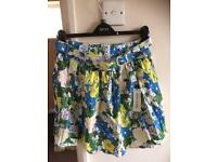 Rivers Island skirt
