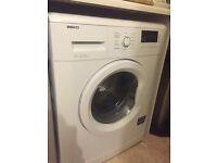 Beko WM74135W Washing Machine