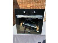 New BEKO BQE24300B Oven