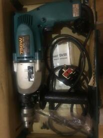 Brand New MAKITA HP750 Watt Hammer Drill