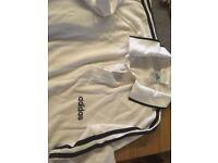 Adidas Polo Shirt Size 42/44 - Extra Large